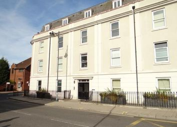 Thumbnail 2 bed flat for sale in Riding Gate Place, Watling Street, Canterbury, Kent