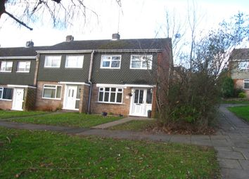 Thumbnail 3 bedroom terraced house for sale in Sutherland Avenue, Mount Nod, Coventry