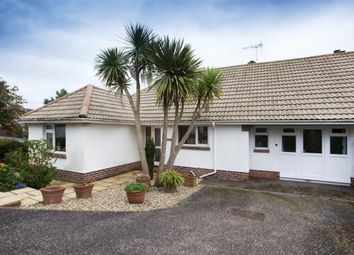 Thumbnail 2 bedroom semi-detached bungalow for sale in Frys Lane, Sidford, Sidmouth, Devon