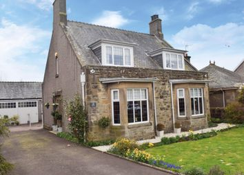 Thumbnail Detached house for sale in Albany Drive, Lanark, South Lanarkshire