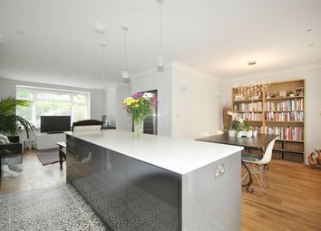 Thumbnail 4 bed semi-detached house to rent in College Road, Kensal Rise, London