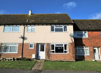 Thumbnail 3 bed terraced house to rent in Cheeselands, Biddenden, Ashford