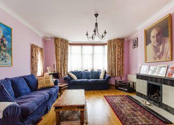 Thumbnail 3 bedroom semi-detached house for sale in Queenscourt, Wembley