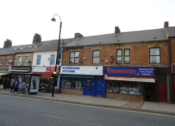 Thumbnail 2 bed flat to rent in Shields Road, Walkerville, Newcastle Upon Tyne