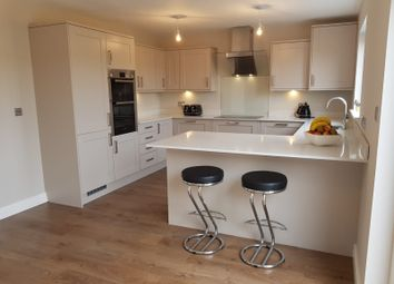 3 bed semi-detached house for sale in Ashton Road, Siddington, Cirencester GL7