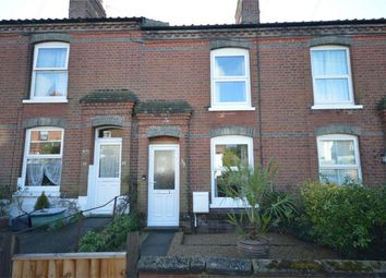 Thumbnail 3 bedroom terraced house for sale in Green Hills Road, Norwich