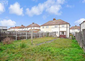 Thumbnail 3 bed semi-detached house for sale in Thornbridge Road, Deal, Kent