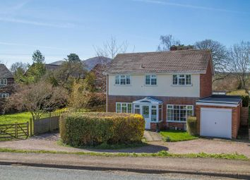 3 bed detached house for sale in 143 Lower Howsell Road, Malvern, Worcestershire WR14