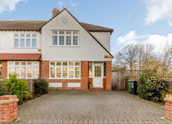 Thumbnail 3 bed end terrace house for sale in Brangbourne Road, Bromley, London