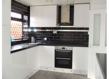Thumbnail 3 bedroom end terrace house to rent in Lytton Drive, Sheffield