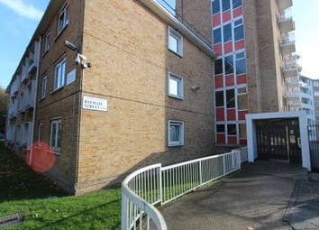 Thumbnail 3 bed flat for sale in Bayham Street, London