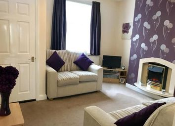 Thumbnail 2 bed terraced house for sale in Beaconsfield Road, Wirral, Merseyside