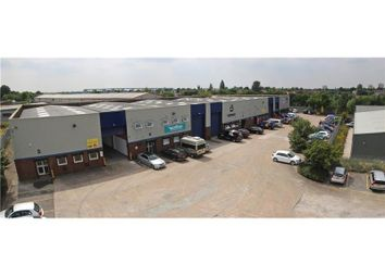 Thumbnail Warehouse to let in Unit 1, Cromwell Trading Estate, Cromwell Road, Bredbury, Stockport, Greater Manchester