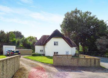 Thumbnail 4 bed cottage for sale in Church Street, Durrington, Salisbury