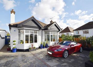 Thumbnail 3 bed detached bungalow for sale in Mount Avenue, Westcliff-On-Sea, Essex