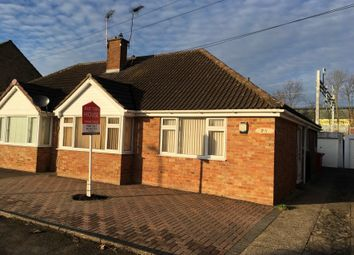 Thumbnail 2 bed bungalow for sale in 35 Alderbury Road, Slough, Berkshire
