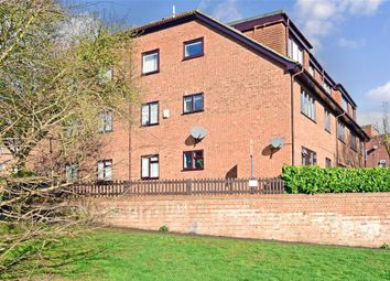 Thumbnail 2 bed flat for sale in Wyatt Place, Strood, Rochester, Kent