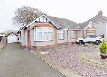 Thumbnail 2 bed bungalow to rent in Bare Lane, Bare, Morecambe