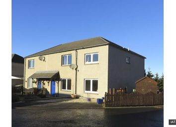 Thumbnail 4 bed semi-detached house for sale in Bridgehead Place, Wormit, Newport-On-Tay