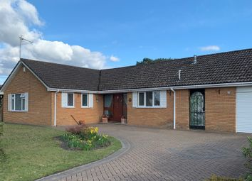 Thumbnail 3 bedroom detached bungalow for sale in Heather Close, St. Leonards, Ringwood