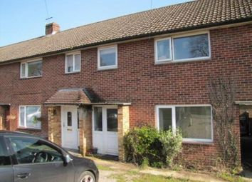 Thumbnail 3 bed terraced house for sale in Bishops Waltham, Southampton, Hampshire