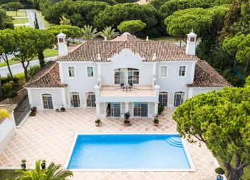 Thumbnail 6 bed villa for sale in Quinta Do Lago, Quinta Do Lago, Loulé, Central Algarve, Portugal