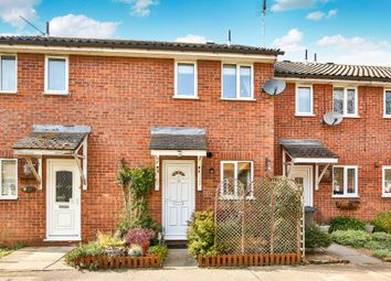 Thumbnail 2 bedroom terraced house for sale in Arthur Road, Fakenham