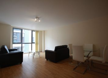 Thumbnail 1 bedroom flat to rent in St Georges, Carver Street, Jewellery Quarter