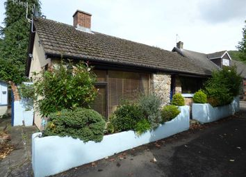 Thumbnail 2 bed bungalow to rent in Monkswood, Tintern, Chepstow