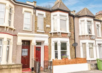 Thumbnail 3 bed terraced house for sale in Dayton Grove, London