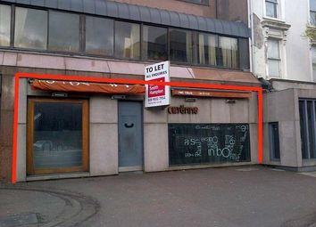 Retail premises to let in Units 6/7, Ascot House, 24-31 Shaftesbury Square, Belfast, County Antrim BT2