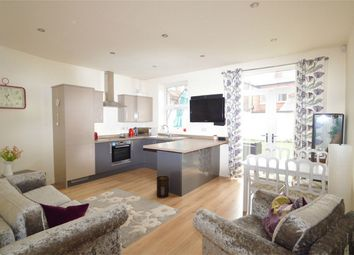 Thumbnail 3 bed end terrace house to rent in Violet Street, Heaviley, Stockport, Cheshire