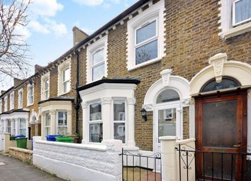Thumbnail 3 bed terraced house for sale in Darrell Road, East Dulwich, London