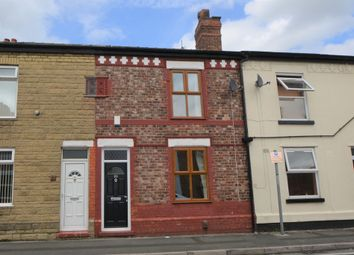 Thumbnail 2 bedroom terraced house to rent in Winifred Street, Warrington, Cheshire