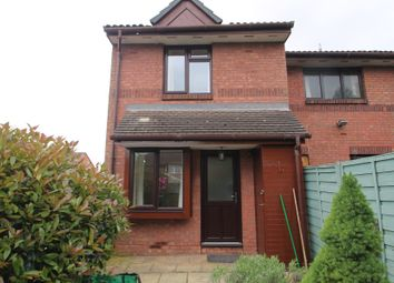Thumbnail 1 bed terraced house to rent in Allonby Drive, Ruislip, Middlesex