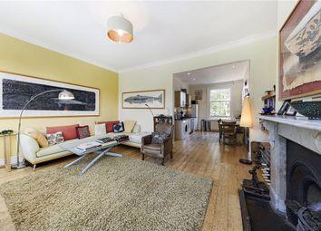 3 bed maisonette for sale in Chesterton Road, London W10
