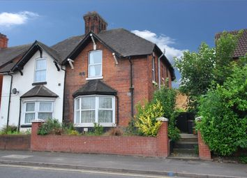 Thumbnail 2 bed semi-detached house for sale in King Street, Wellington, Telford, Shropshire