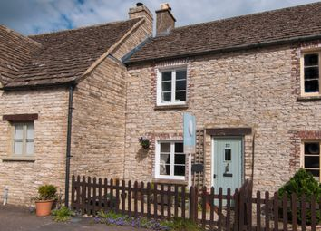 Thumbnail 2 bed cottage to rent in Cliff Road, Sherston, Malmesbury