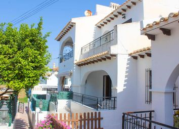 Thumbnail 2 bed apartment for sale in Agua Nuevas, Costa Blanca South, Spain