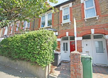 Thumbnail 2 bed flat to rent in Ringwood Road, Walthamstow