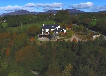 Thumbnail 5 bedroom detached house for sale in Monamon House, Lismore, Waterford