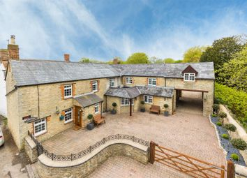 Thumbnail 6 bed country house for sale in West End, Launton, Bicester