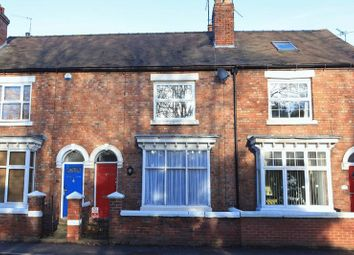 Thumbnail 2 bed terraced house to rent in 42 Bennetts Bank, Wellington, Telford