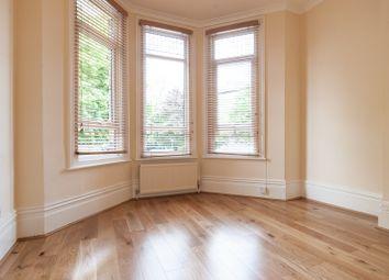 Thumbnail 1 bedroom flat to rent in St Margarets Road, St Margarets, Twickenham
