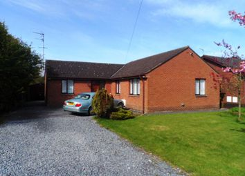 Thumbnail 4 bed detached bungalow for sale in Millstone, Preesall