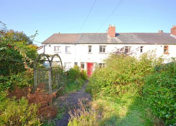Thumbnail 2 bed cottage for sale in Llanfyrnach