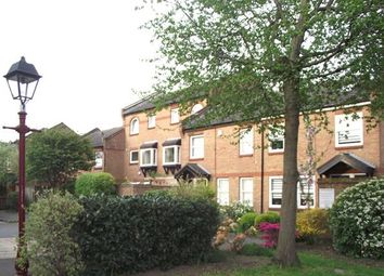 Thumbnail 3 bed terraced house for sale in Albert Close, Hackney, London
