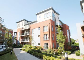 Thumbnail 1 bedroom flat to rent in Nero House, Charrington Place, St. Albans