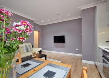 Thumbnail 1 bedroom flat for sale in Montalt Road, Woodford Green, Essex
