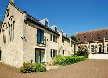 Thumbnail 1 bed flat for sale in St Peters Court, Dorset Close, Bath